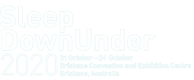 Sleep DownUnder 2019